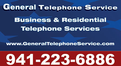 General Telephone Service's Contact Information